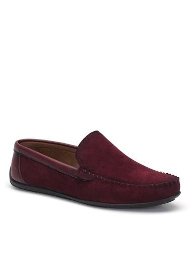 Dark Seer Ayakkabı Bordo